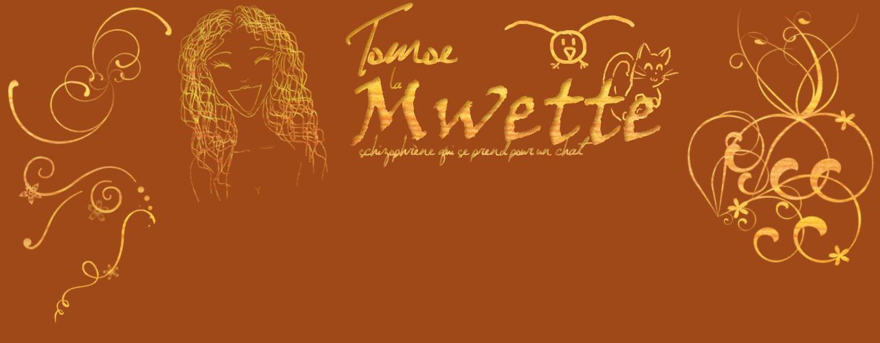 Les Miaws de La Mwette